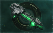 Annihilator Preview