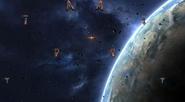 Demon Corps Siege Hybrid