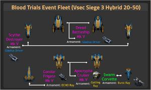 Vsec Siege 3 Hybrid 20-50