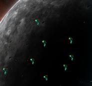 Resurrection Event Fleet (Unknown Aggressor)