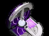 Void Resonant Armor