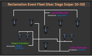 Vsec Siege 1 Sniper 20-50