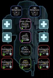 The Disintegrator Punisher Mk.II