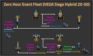 VEGA Siege Hybrid 20-50