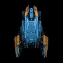 4 Dread Battleship