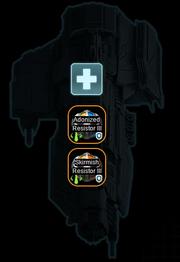 Event Farming Punisher Mk.V 2