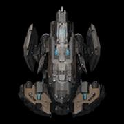 Harrier Frigate