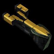 VEGA Conflict Machete Destroyer mk V