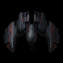 1 Valkyrie Carrier