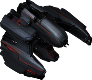 VEGA Conflict Valkyrie Carrier (1)
