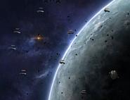 11. Backlash Event fleet (Vsec Siege Sniper)