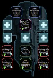 Disintegrator Punisher