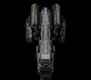 Trident Destroyer