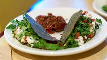 100% vegan raw tacos