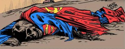 Dead-Superman
