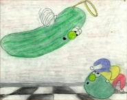 Conceito precoce d'Os Vegetais 3