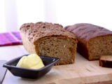 Swedish Rye Bread by BusyMom123