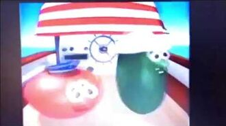 VeggieTales Theme Song (1998-1999)