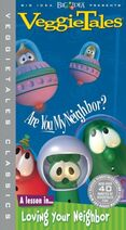 Rare Are You My Neighbor Classics Edition VHS