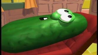 VeggieTales- I Love My Lips - Silly Song