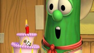 2003 - VeggieTales - Ballad of Little Joe