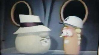 VeggieTales Theme Song (1999-2001)