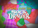 Lessons from the Sock Drawer/Gallery