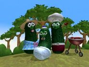 Picklelady