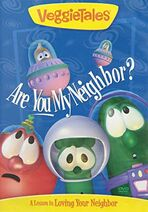 Are you my neighbor Later Release DVD