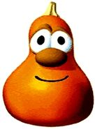 Jimmy Gourd