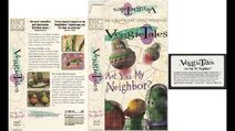 ARE YOU MY NEIGHBOR 1995 Protype Version