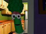 Mom Asparagus