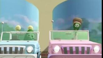 VeggieTales- SUV - Silly Song