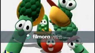 VeggieTales Theme Song (2006-2010)