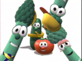 VeggieTales: Theme Songs