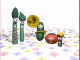 Return of previous theme songs on VeggieTales