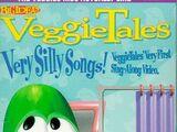 Cartoon-AnimalTales: Very Silly Songs! VHS (1999) (Lyrick Studios print)