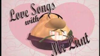 VeggieTales- His Cheeseburger - Silly Song
