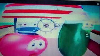 VeggieTales Theme Song (2000-2001)
