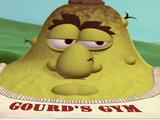 Apollo Gourd