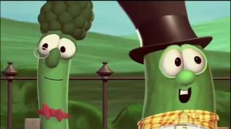 VeggieTales- Larry's High Silk Hat - Silly Song