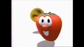 VeggieTales Theme Song (1995-1996)