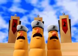 Carrotguards