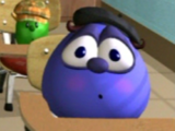 Renee Blueberry