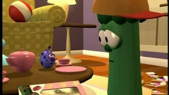 1997 - VeggieTales - Larryboy and the Fib from Outer Space