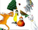 GourdTales: Theme Song (RARE 2001)