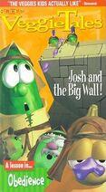 Josh 1999 cover