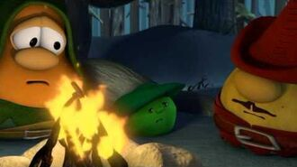 VeggieTales 2012 Robin Good And His Not So Merry Men Widescreen