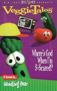 Where's God When I'm Scared (2002-2003)