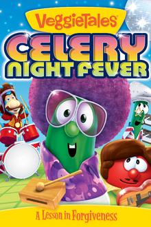 CeleryNightFeverCover